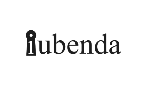 Logo di Iubenda