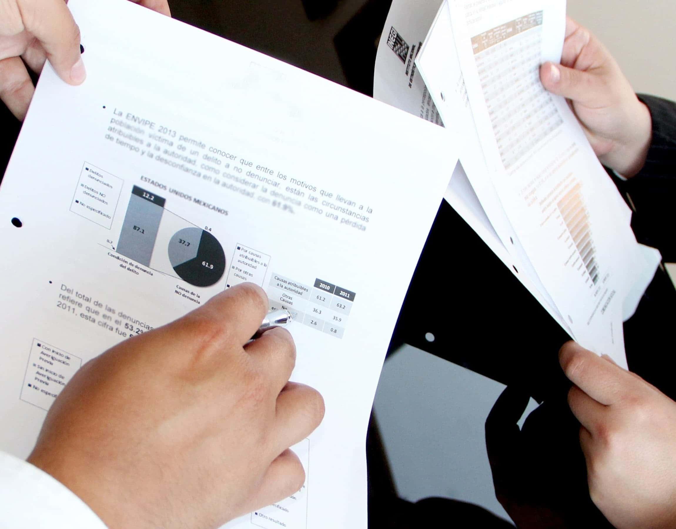 Analisi documenti finanziari